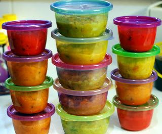 Thermolicious: Baby & Toddler Meals