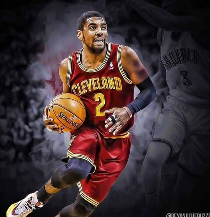 Knight Basketball Player Wallpaper: 11 Best Kyrie Irving Images On Pinterest