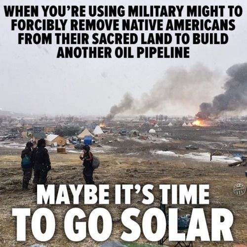 Don't forget. The pipeline is owned by Canada. The oil is owned by China. The spills are the only thing owned by us!