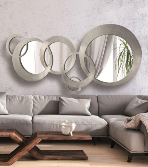 Ofertas espejos de dise o rebajados for Ofertas espejos decorativos