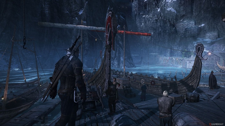 Image The Witcher 3 : Traque sauvage sur PC, PlayStation 4 (13/27)