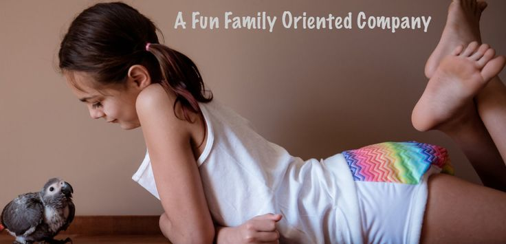 Toilet Training Underwear for kids and adults