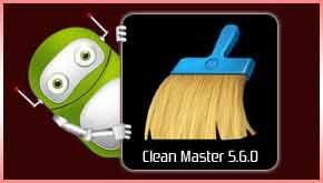 Download CLEAN MASTER 5.6.0 App apk @ http://androidappsapkdownload.com/android-app-clean-master-5-6-0-with-latest-version-download