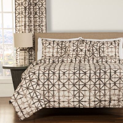 found it at allmodern reflection 4 piece duvet cover set find this pin and more on african bedroom design