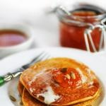 Gluten free pumpkin, Pumpkin pancakes and Pumpkins on Pinterest