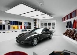 Image result for luxury car showroom
