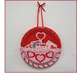 Romantic Valentine's Day Mailbox Idea