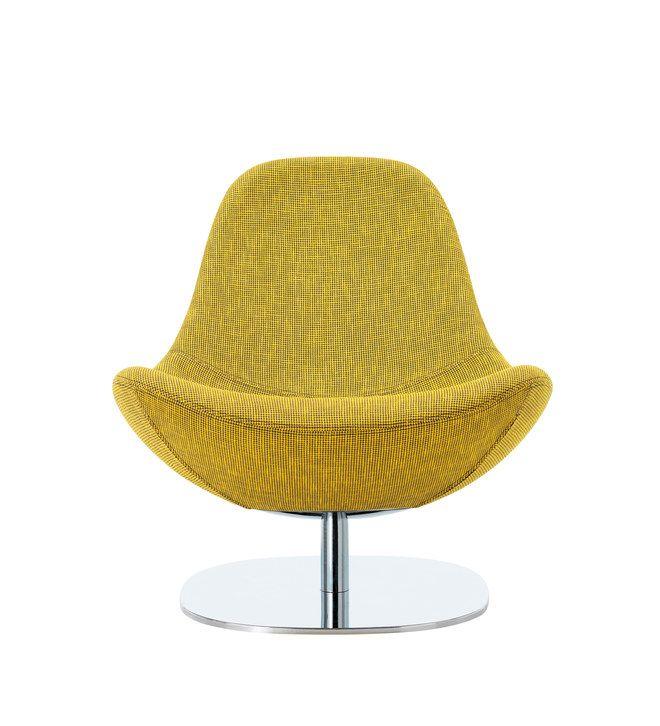 1000 id es sur le th me fauteuil pivotant sur pinterest chaises milo baugh - Fauteuil plastique ikea ...