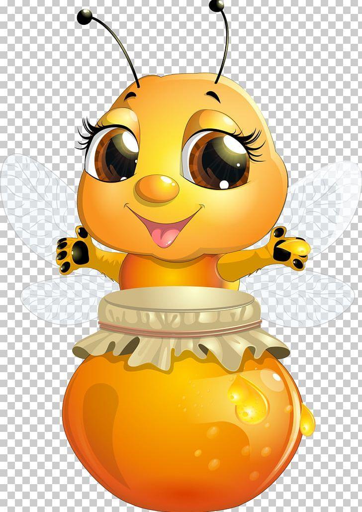 Bee Cartoon Insect Png Clipart Bees Bumblebee Computer Wallpaper Cute Animal Cute Bee Free Png Download Honey Bee Cartoon Cartoon Bee Bee Pictures