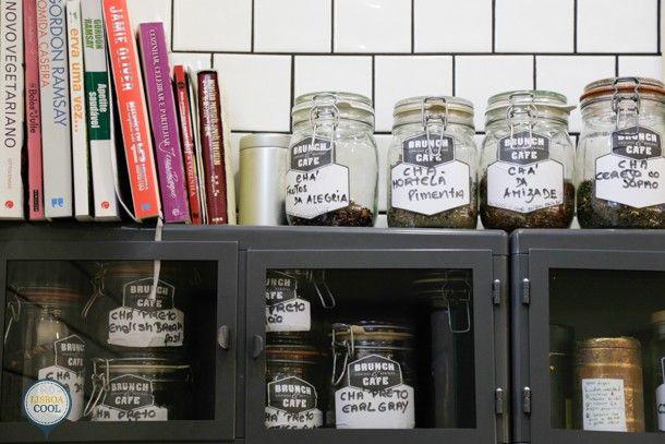 Lisboa Cool - Conviver - Brunch Café