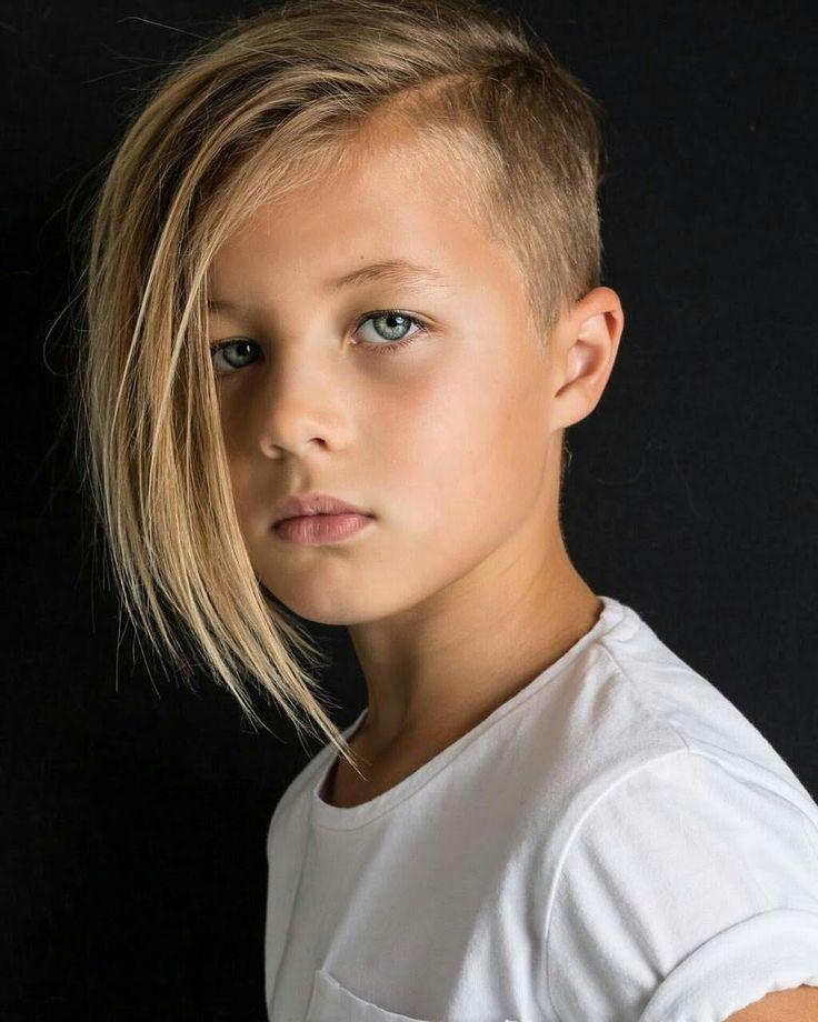 De dangereux Strawber (mit Bildern) | Jungs frisuren
