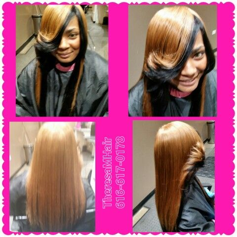 51 best hair extensions grand rapidsmi images on pinterest hair fullsewin hairextensions theresamweaves theresamhair call 616 617 078 pmusecretfo Choice Image