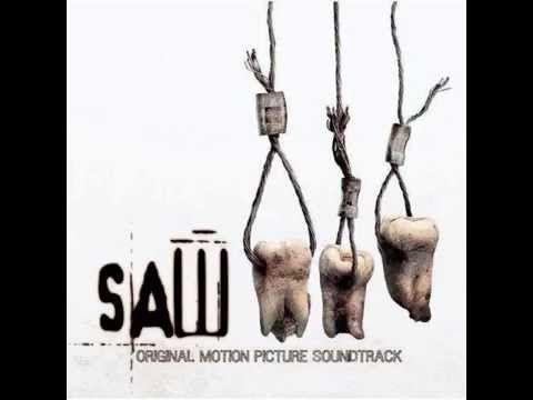 Hydrovibe - Killer Inside (Ft. Shawnee Smith) #sawIII