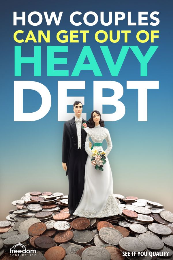 Couples in heavy credit card debt are discovering a way to defeat debt together. Freedom Debt Relief offers a way out - no loan required. Find out how Freedom Debt Relief has already helped over 150,000 customers resolve debt with their proven program.