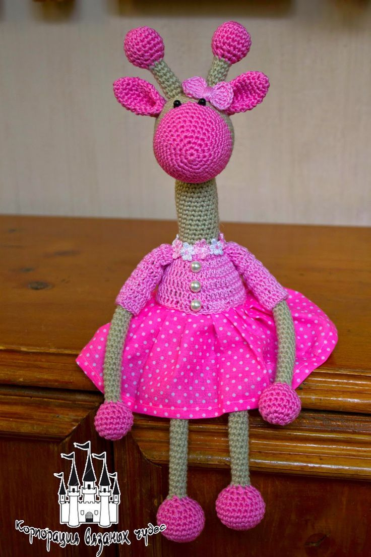 298 best images about Crochet - Giraffes ! on Pinterest ...