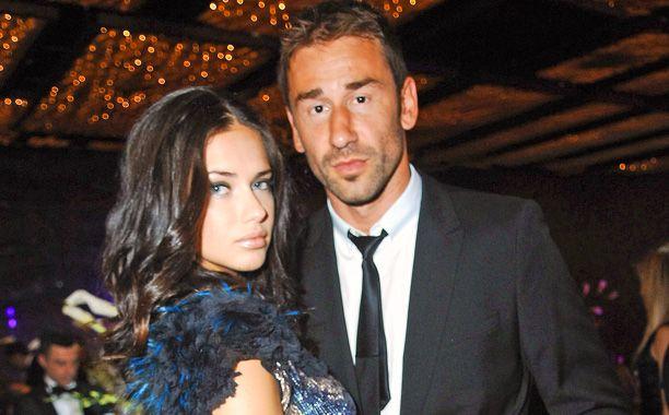 Adriana Lima and Marko Jaric split   EW.com