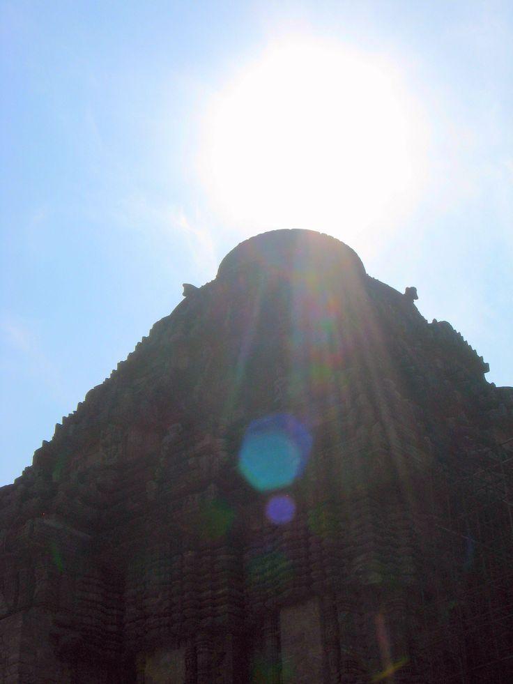 Sun Temple, Konark, Odisha,