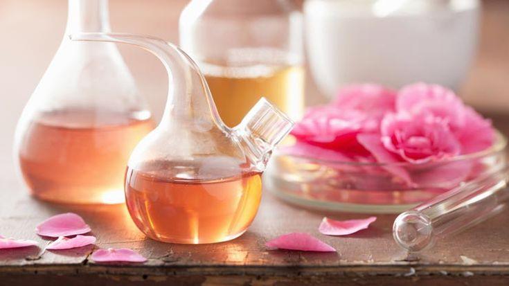 5 oli essenziali per massaggiare la cervicale