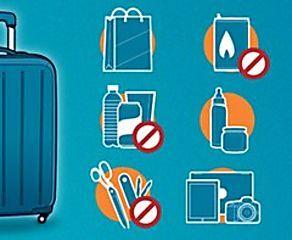Check-in, portão de embarque, esteira de bagagem: o que você precisa saber para fazer sua primeira viagem aérea sem dificuldade