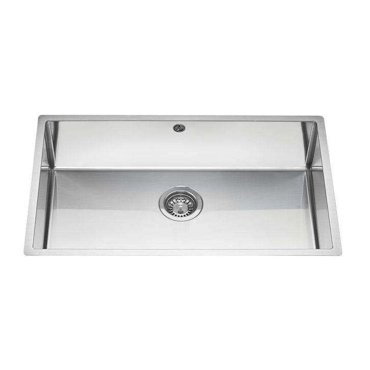 Make The Sink The Focal Point Of Your Kitchen With Our Sleek Extra