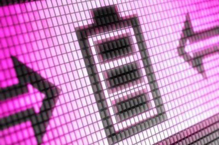 Crean batería para móviles que dura una semana #Tecnologia #Smartphone