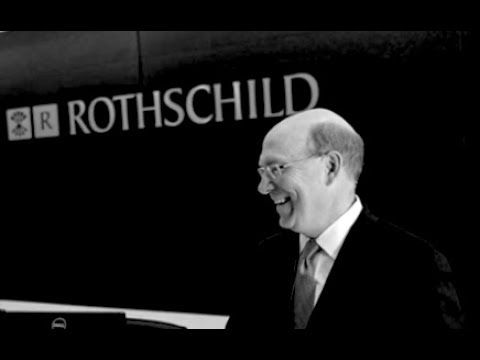 George Soros And Rothschild: Like CANCER In Your Wallet #DavidSeaman