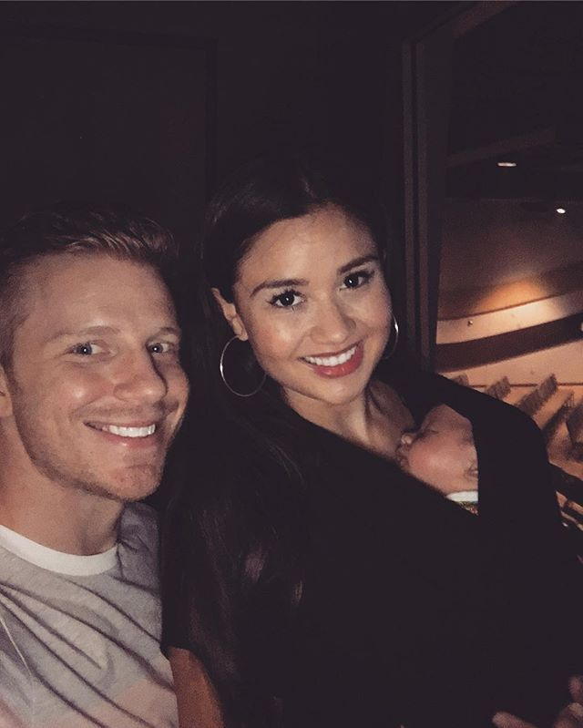 Pin for Later: The Bachelor Couples: Where Are They Now? Now: Sean Lowe and Catherine Giudici