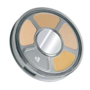 PHYSICIANS FORMULA CONCEALER PALETTE YELLOW/LIGHT 2467