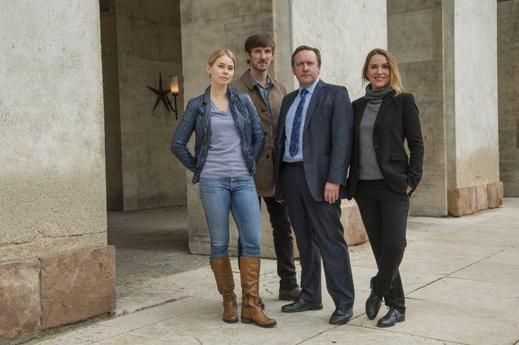 Midsomer Murders 'The Killings Of Copenhagen' - The 100th Episode Sneak Peek