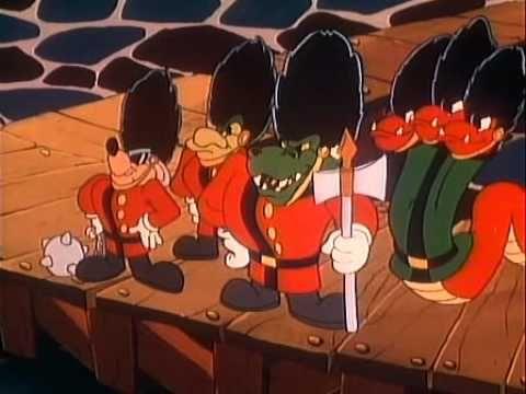 Super Mario Bros Super Show Episode 18 - The Adventures of Sherlock Mari...