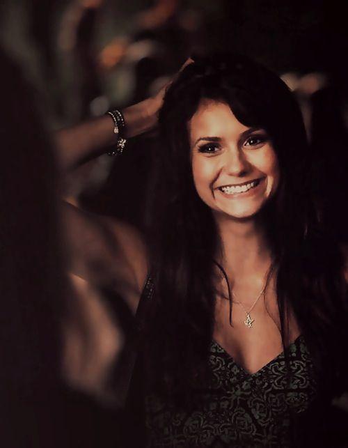 Nina Dobrev | The Vampire Diaries