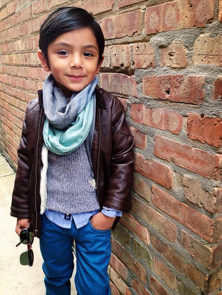 Best Hashtags For Kids Fashion