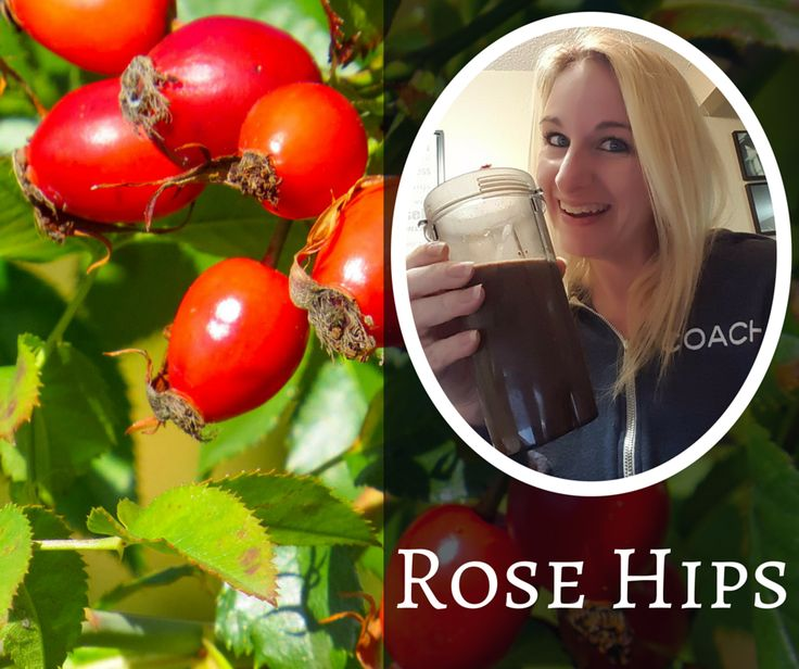 Do you have Rose Hips (Rosa canina)?      I Do! Another of the many awesome ingredients I get to enjoy everyday!   Benefits:  **Contains 50%...