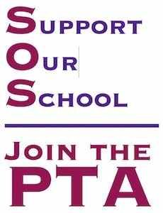 Support Our School Join the PTA
