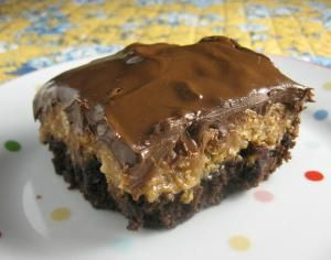 Start with Brownie Mix for Fabulous and Decadent, Easy Desserts: Special Kay Brownies