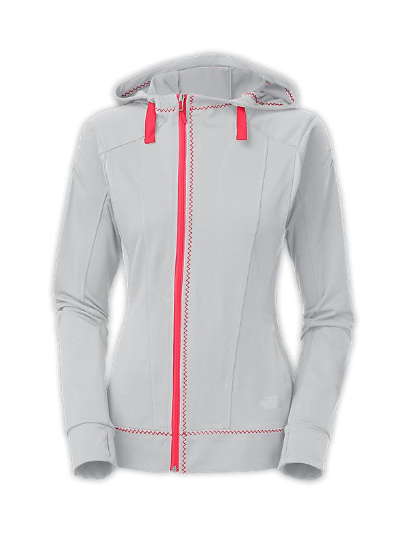 The North Face Women's Shirts & Sweaters WOMEN'S TADASANA VPR JACKET