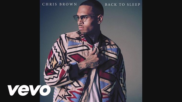 Chris Brown - Back To Sleep (Audio)