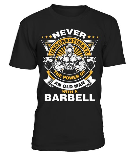 # Old man with a barbell - Never underestimate .  Barbell, Body Building, Fitness, Weightlifting, Gym, Sport, Crossfit, Power Lifting, Exercise, love, funny, barbell, barbells, barbell shrugged, barbell dna, barbell heart, barbell wFitness, funny, barbell, shrugged, Gym, barbell, wall, Crossfit, Exercise, Sport, barbells, Weightlifting, Body, Building, barbell, heart, barbell, barbell, chick, barbell, wall, clock, barbell, weight, Power, Lifting, Barbell, barbell, dna, love