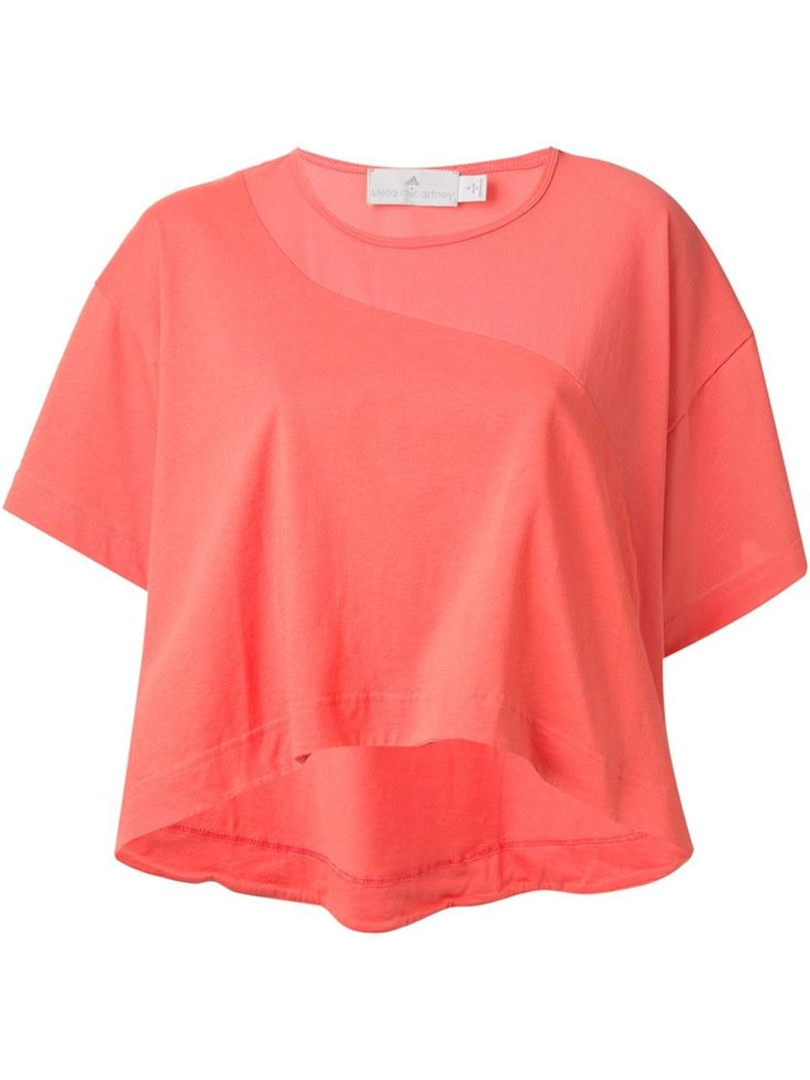 coral t shirt adidas - Google Search