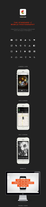 VSCO Cam™ #App by Jeremey Fleischer