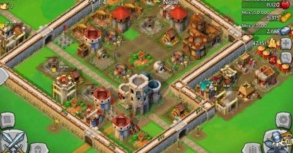 Age of Empires Castle Siege - free to download game for mobile devices - TechWayz