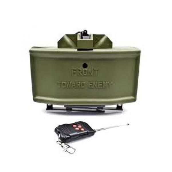 M18 Airsoft Claymore Land Mine