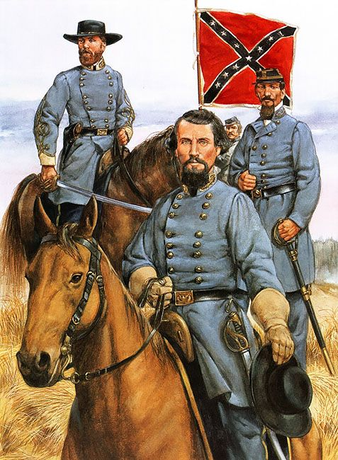 17 Best Images About American Civil War And Reconstruction