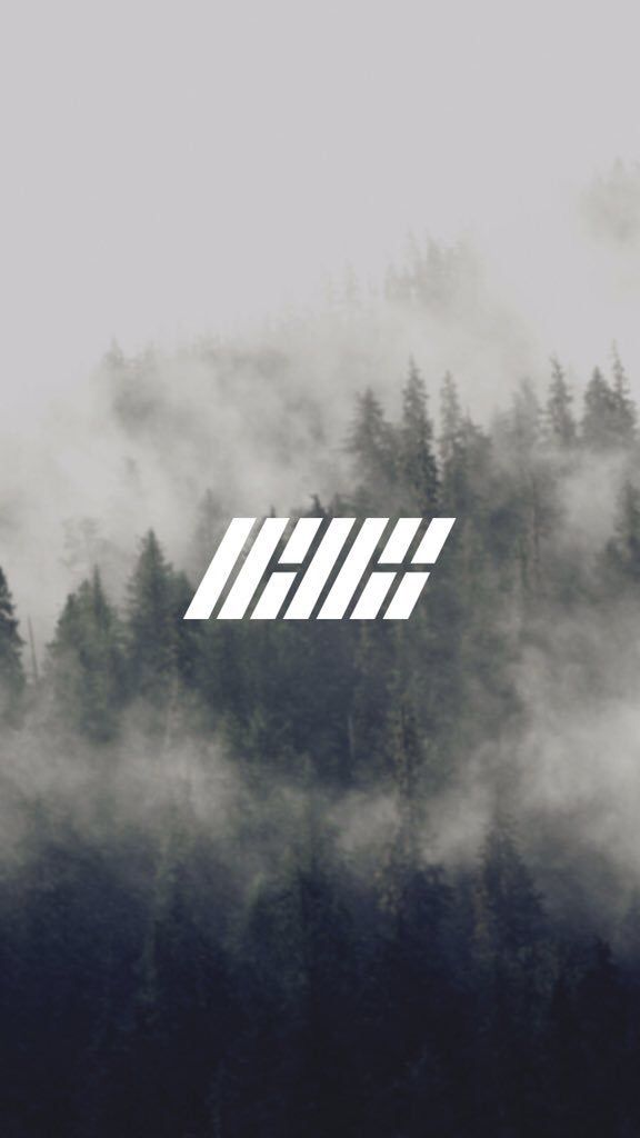 iKON wallpaper for phone