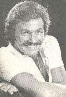 Unforgettable Turkish Actor Kadir Inanir