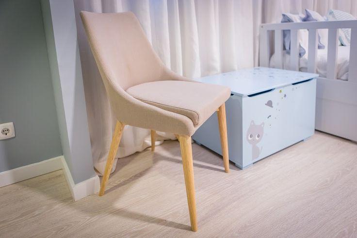 Ana Antunes | Quarto de Criança | Children's Bedroom | Armchair | Storage Bench