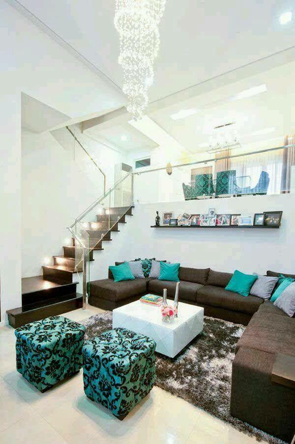 Aquamarine zimmer haus innenarchitektur wohn esszimmer wohnzimmer ideen deko ideen traumhaus pläne haus innenräume bildschirme wohnzimmer
