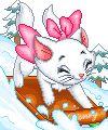 Коты Аристократы: Пиксельные картинки с Мари