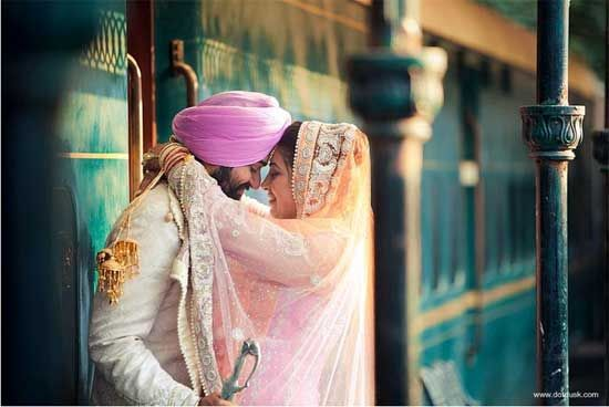 Candid Wedding Photography by Dotdusk