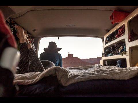 Chevy Suburban Camper Conversion Van Alternative Video Tour - YouTube